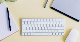 Blijven leren naast je werk