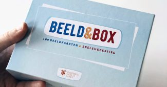 Beeld & Box beeldkaarten Blijven Leren