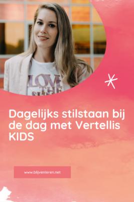 Vertellis KIDS Blijven Leren